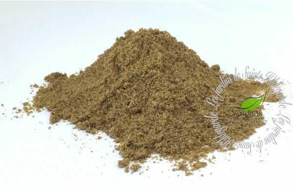 Przyprawy i zioła - Kminek w proszku 50g Bio*, - 40035