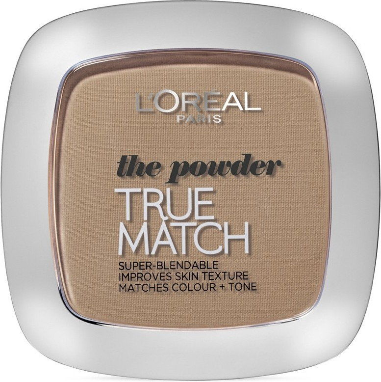 LOréal Paris True Match puder w kompakcie odcień 3R/3C Rose Beige 9 g