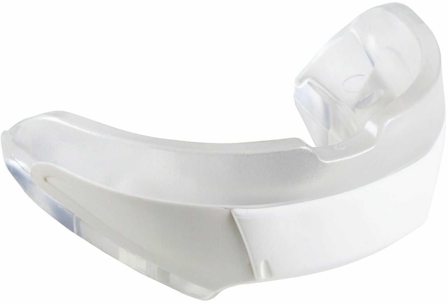 Ochraniacz na zęby do hokeja na trawie FH500 rozmiar Medium