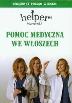 Helper włoski - pomoc medyczna KRAM - Magdalena Depritz
