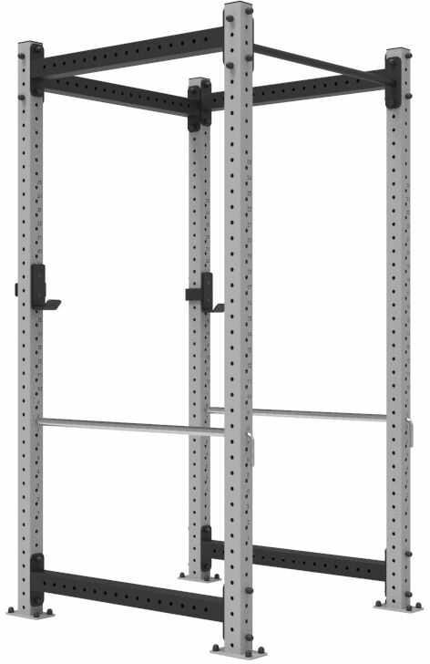 Klatka / Brama z wyposażeniem XMOR
