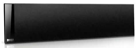 KEF T301c Kolumna centralna - black +9 sklepów - przyjdź przetestuj lub zamów online+