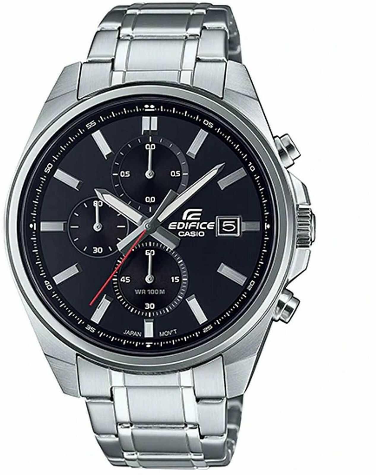 Zegarek męski Casio EDIFICE Chronograph
