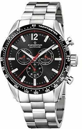 Zegarek Candino C4682-4 - CENA DO NEGOCJACJI - DOSTAWA DHL GRATIS, KUPUJ BEZ RYZYKA - 100 dni na zwrot, możliwość wygrawerowania dowolnego tekstu.