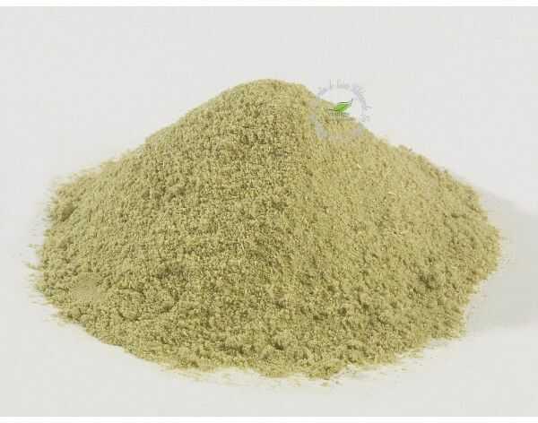 Przyprawy i zioła - Koper włoski nasiona w proszku 80g Bio*, - 41027