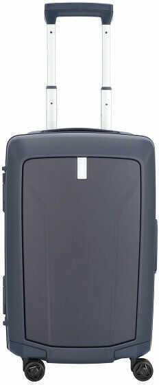 Thule Revolve Global Carry On Walizka kabinowa na 4 kółkach 55 cm blackest blue