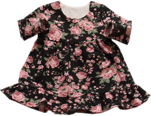 Sukienka dla dziewczynki Angel Rose