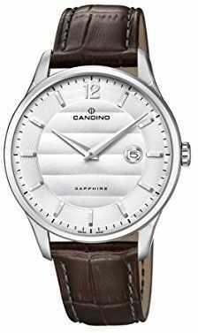 Zegarek Candino C4638-1 - CENA DO NEGOCJACJI - DOSTAWA DHL GRATIS, KUPUJ BEZ RYZYKA - 100 dni na zwrot, możliwość wygrawerowania dowolnego tekstu.