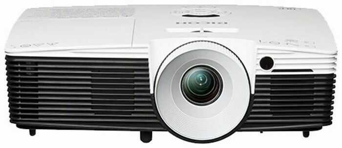 Projektor RICOH PJ WX5461+ UCHWYTorazKABEL HDMI GRATIS !!! MOŻLIWOŚĆ NEGOCJACJI  Odbiór Salon WA-WA lub Kurier 24H. Zadzwoń i Zamów: 888-111-321 !!!