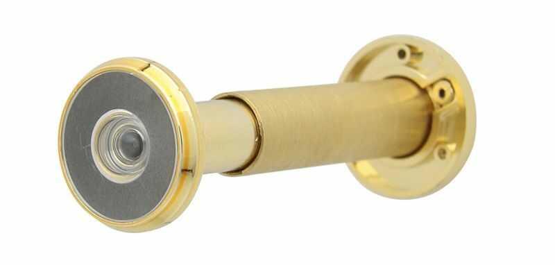 WIZJER 200 STOPNI FI 16mm 60/110/200 MOSIĄDZ LAKIE