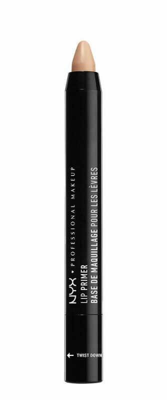 NYX Professional Makeup - LIP PRIMER - Baza pod pomadkę - 02 - DEEP NUDE