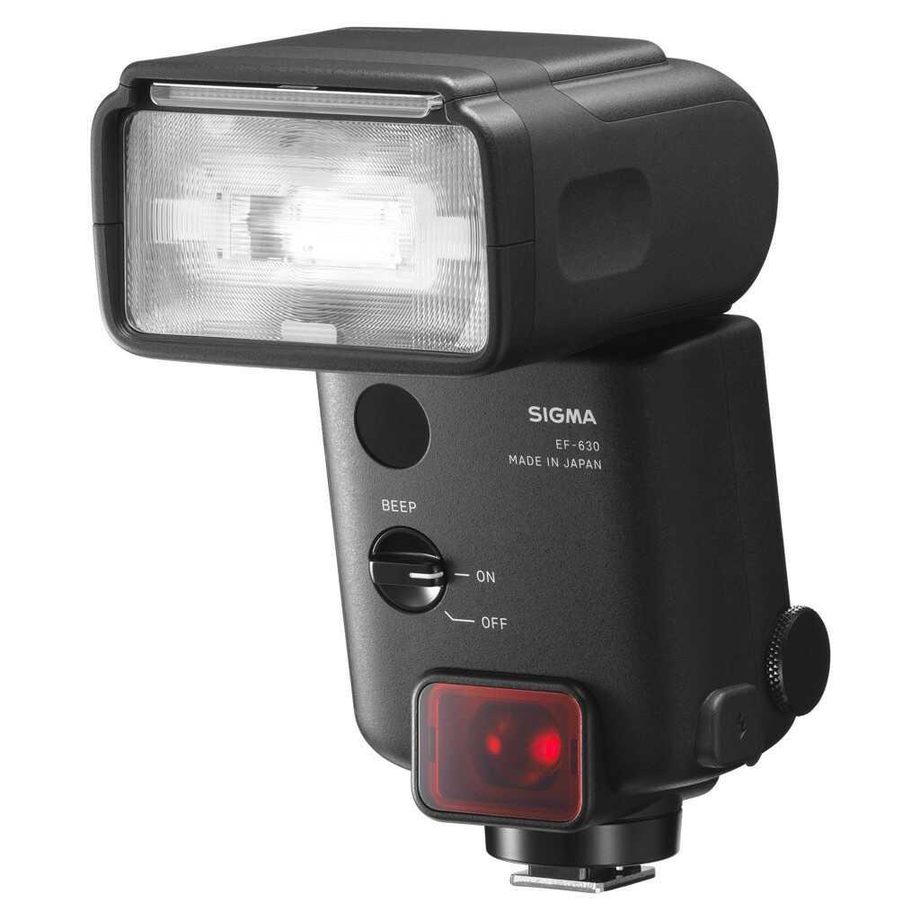 Lampa błyskowa Sigma EF-630 EO-ETTL2 Canon