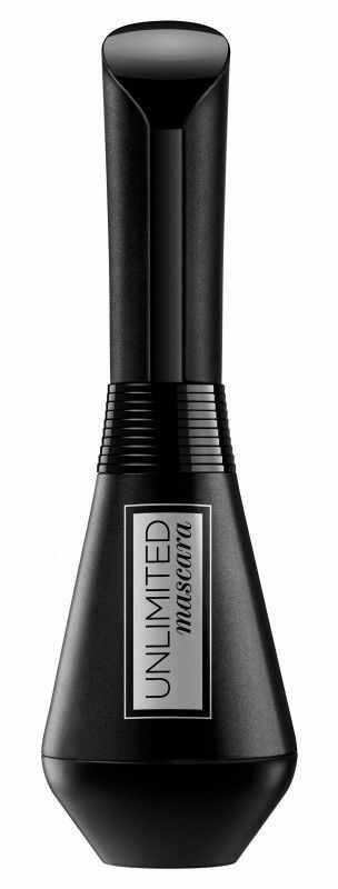 LOréal Paris Unlimited tusz wydłużający rzęsy odcień Black 7,4 ml