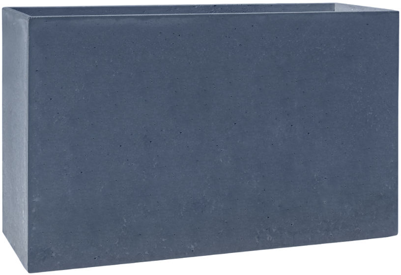 Donica betonowa MURO XL 120x30x70 grafitowy