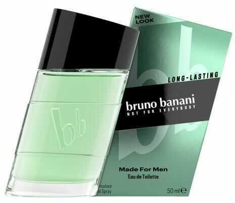 Bruno Banani Made For Men woda toaletowa 50 ml dla mężczyzn