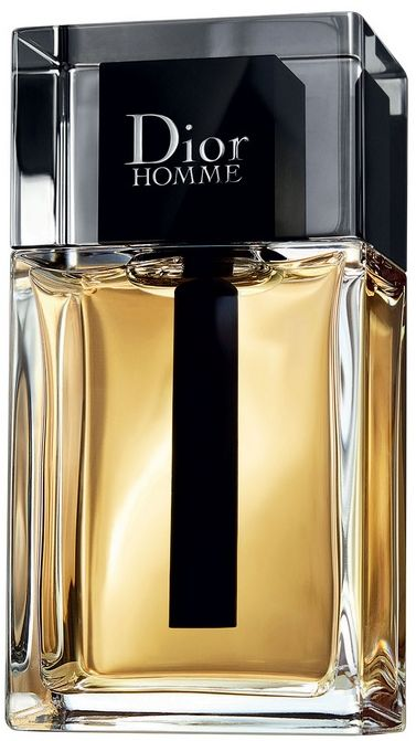 Christian Dior Homme 2020 woda toaletowa - 50ml