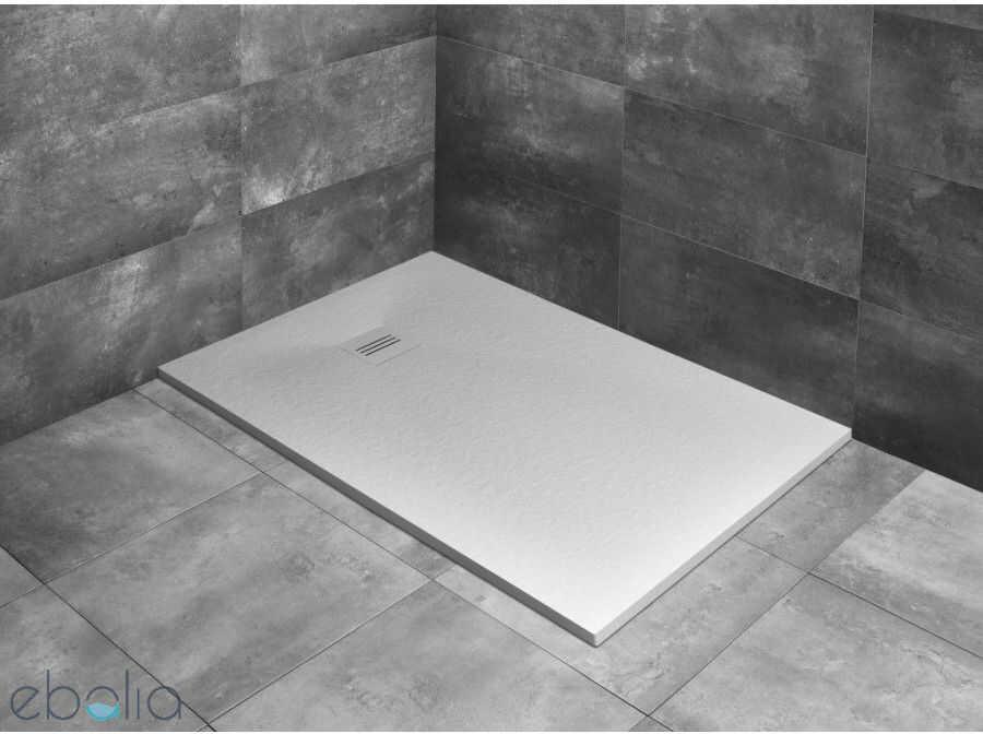 Brodzik prostokątny 100x70 Kyntos F biały Radaway (HKF10070-04)