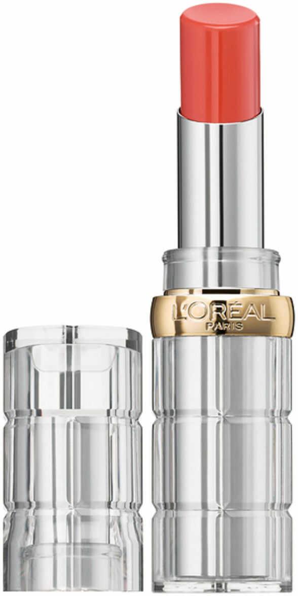 LOréal Paris Color Riche Shine szminka nabłyszczająca odcień 109 Pursue Pretty