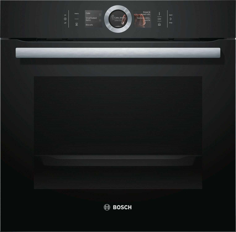 Piekarnik Bosch HSG636BB1, OD RĘKI piekarnik z parowarem ! I tel. (22) 266 82 20 I Raty 0 % I kto pyta płaci mniej I Płatności online !