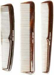 Caravan Ozdoba włosów grzebień numer suwaka 49111
