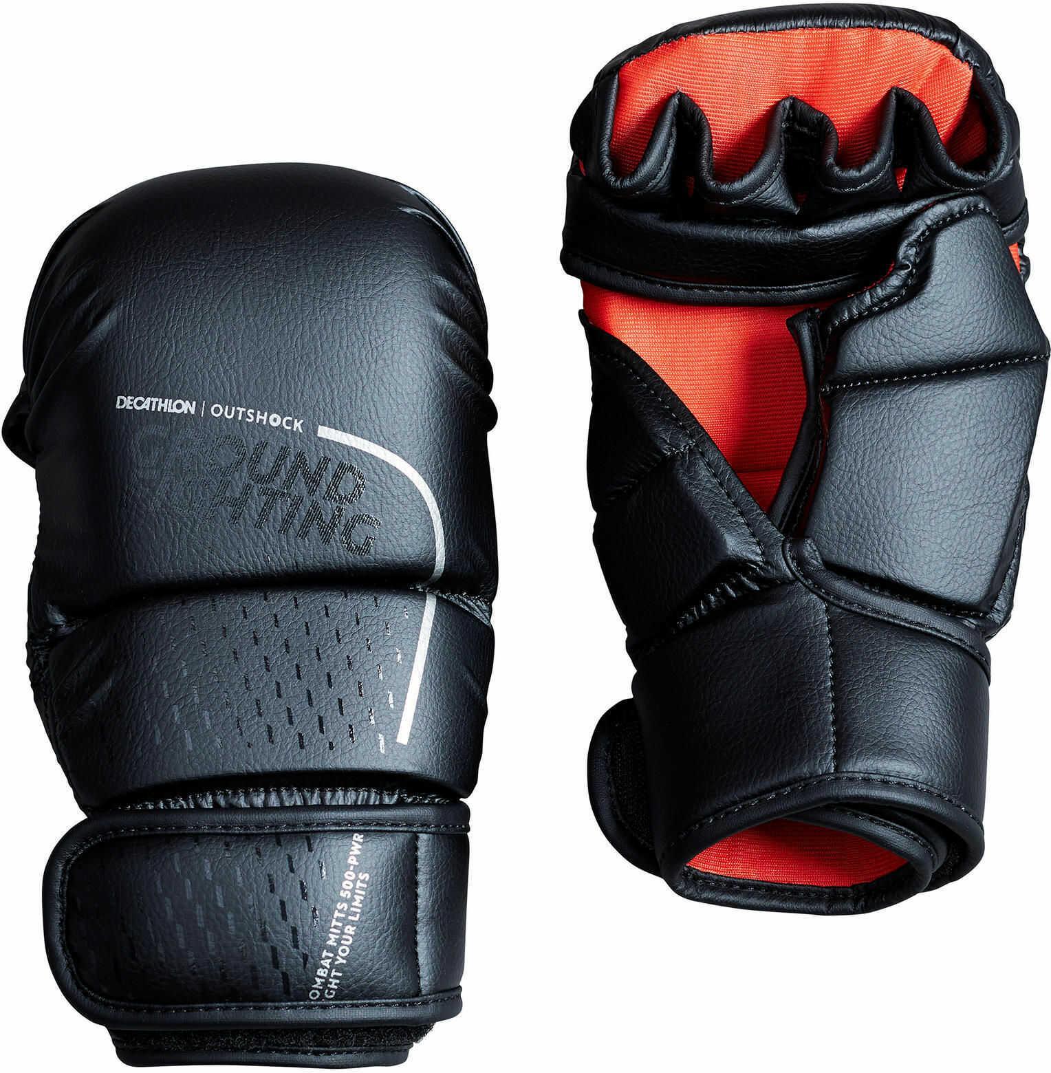 Rękawice do MMA / Grapplingu Outshock 500