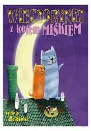 Wieczorynki z Kotem Miśkiem - Audiobook.