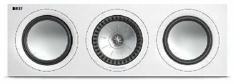 KEF Q650c Kolumna centralna - white +9 sklepów - przyjdź przetestuj lub zamów online+
