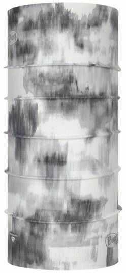 BUFF Chusta wielofunkcyjna THERMONET Itaka Fog Grey - Itaka Fog Grey