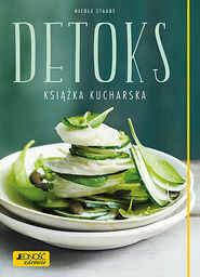 Detoks Książka kucharska ZAKŁADKA DO KSIĄŻEK GRATIS DO KAŻDEGO ZAMÓWIENIA