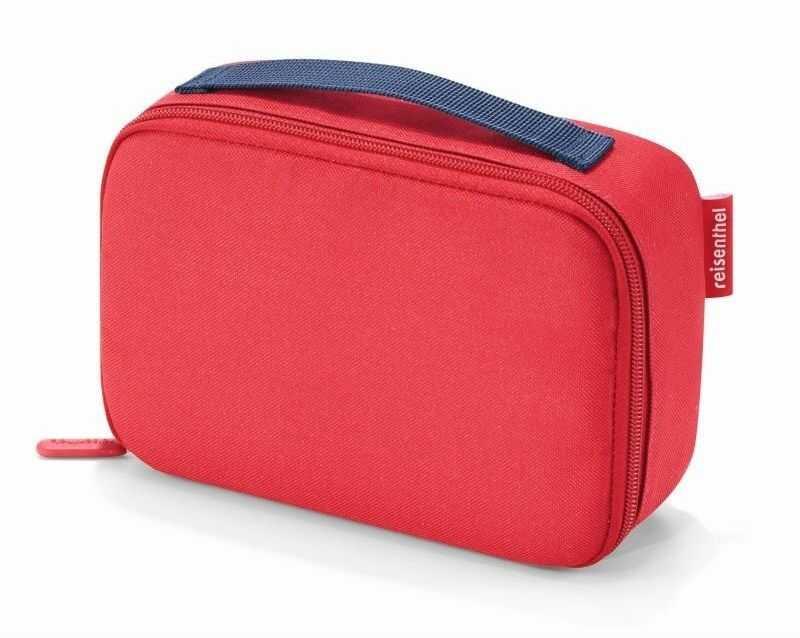 Reisenthel - torba na jedzenie thermocase - red