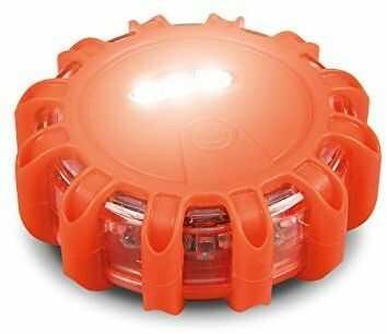 Lampa LED ostrzegawcza Darmowa dostawa
