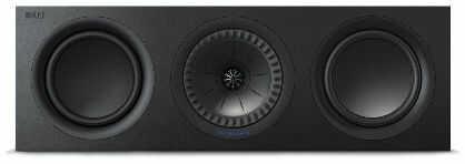 KEF Q650c Kolumna centralna - black +9 sklepów - przyjdź przetestuj lub zamów online+