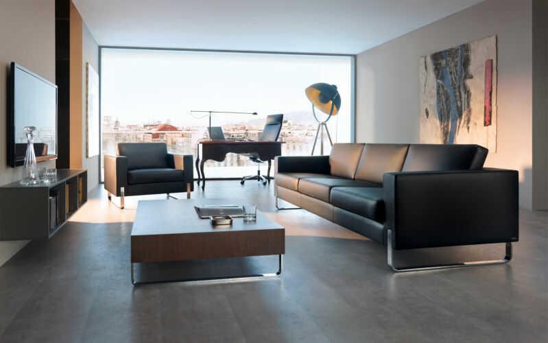 PROFIM Sofa myTURN 30H
