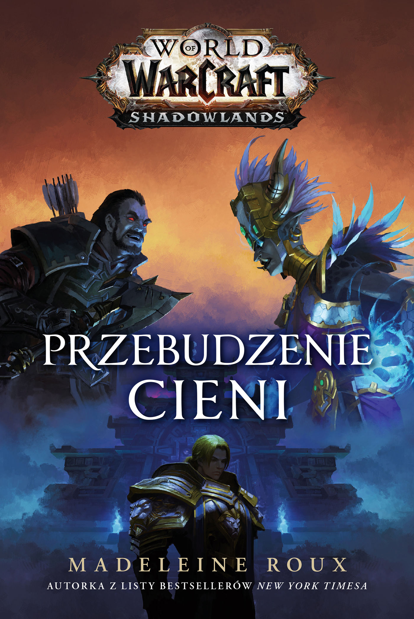 World of Warcraft: Przebudzenie cieni -          - ebook