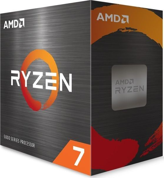 AMD Ryzen 7 5800X 3.8GHz 8-core BOX