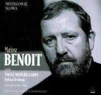 Świat według Garpa czyta Mariusz Benoit (Audiobook)