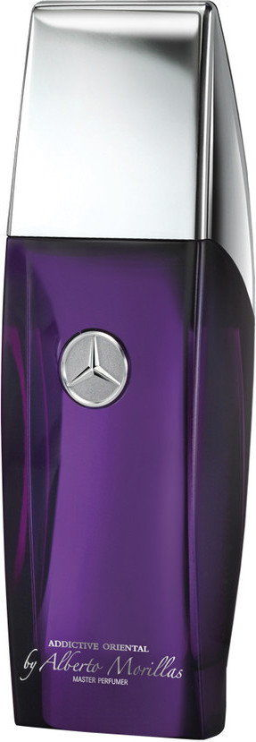 Mercedes-Benz VIP Club Oriental - męska EDT 100 ml