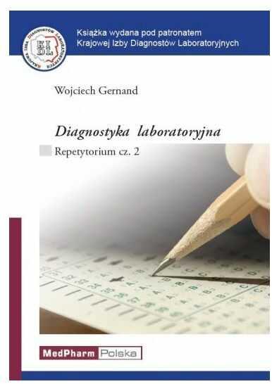 Diagnostyka laboratoryjna cz.2 Repetytorium