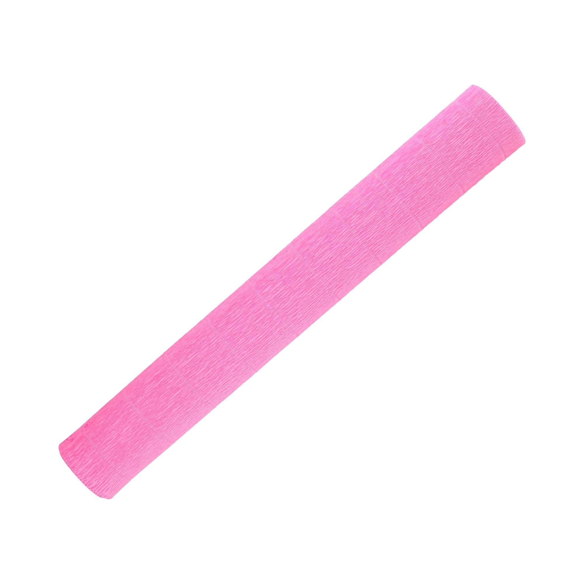 Krepina odcień różowy 554 Latek
