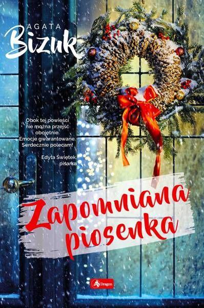 Zapomniana piosenka - Agata Bizuk