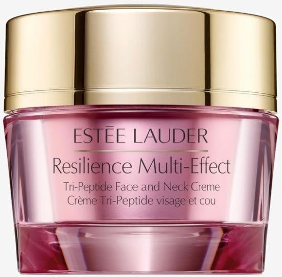 Estee Lauder Resilience Multi-Effect Tri-Peptydowy krem do twarzy i szyi sucha skóra 50ml