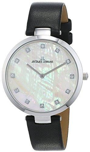 Zegarek Jacques Lemans 1-2001A - CENA DO NEGOCJACJI - DOSTAWA DHL GRATIS, KUPUJ BEZ RYZYKA - 100 dni na zwrot, możliwość wygrawerowania dowolnego tekstu.