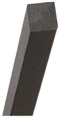 Kwadrat stalowy gładki