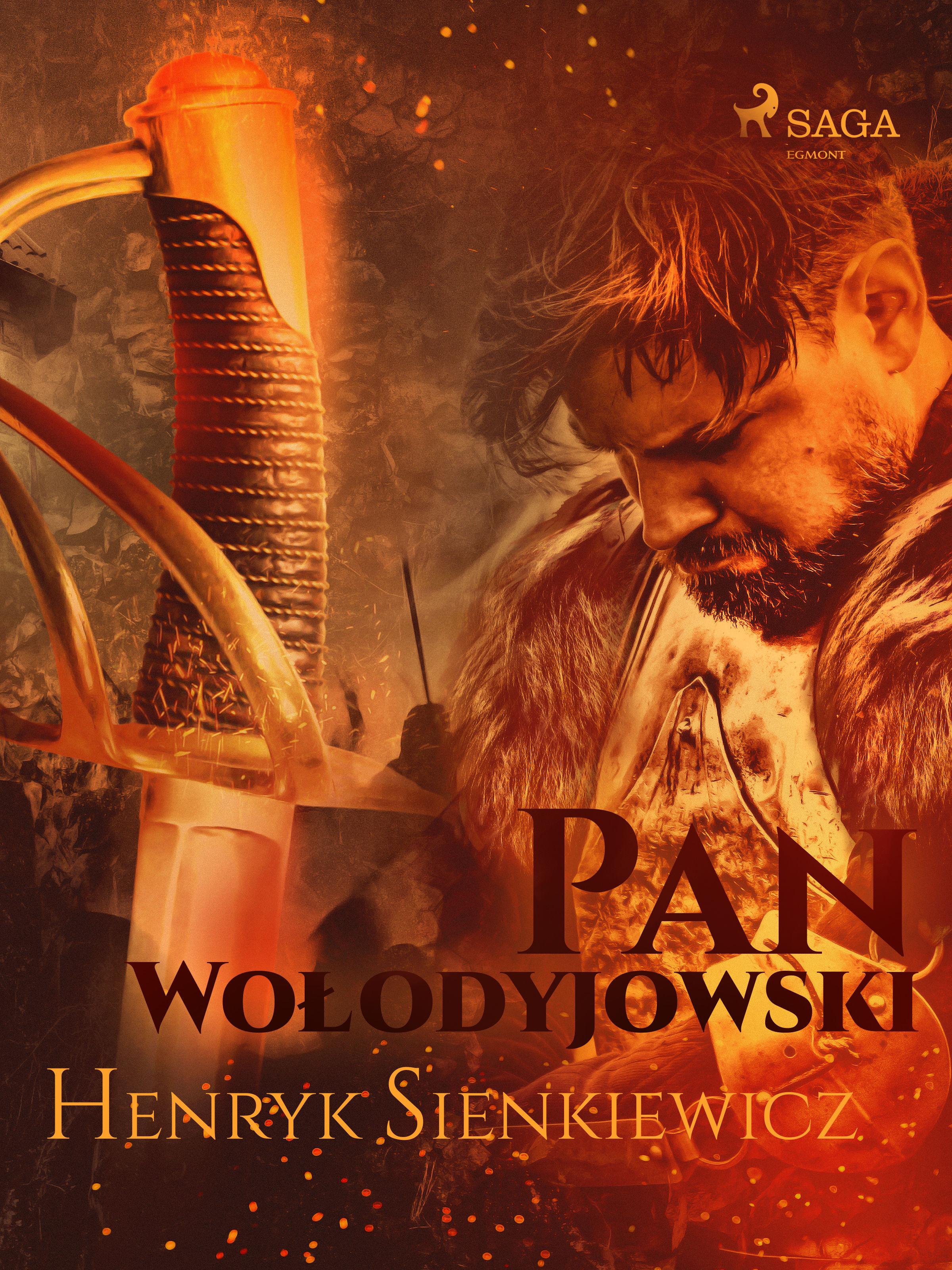 Pan Wołodyjowski (III część Trylogii) - Henryk Sienkiewicz - ebook