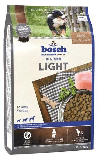 Bosch Light 2,5kg