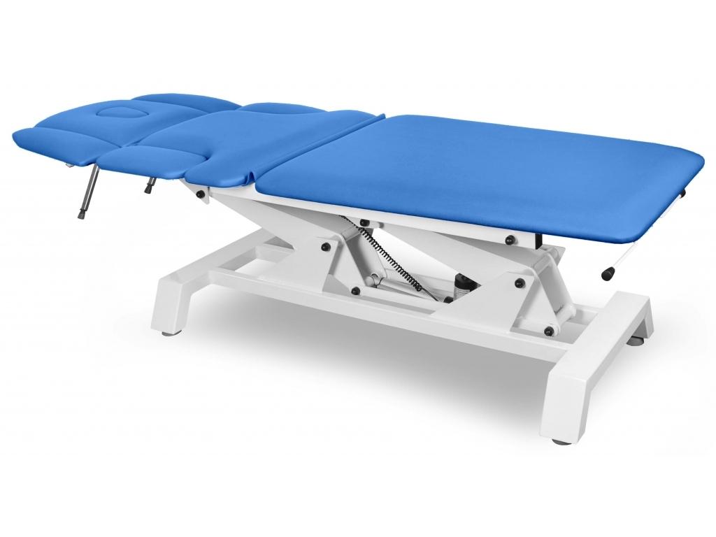 Stół do masażu i rehabilitacji KSR 3 L E