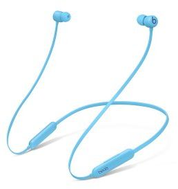 Słuchawki Beats Flex  bezprzewodowe słuchawki douszne  płomienny niebieski - Gwarancja bezpieczeństwa. Proste raty. Bezpłatna wysyłka od 170 zł.