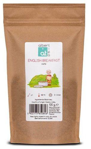Albert Tea English breakfast