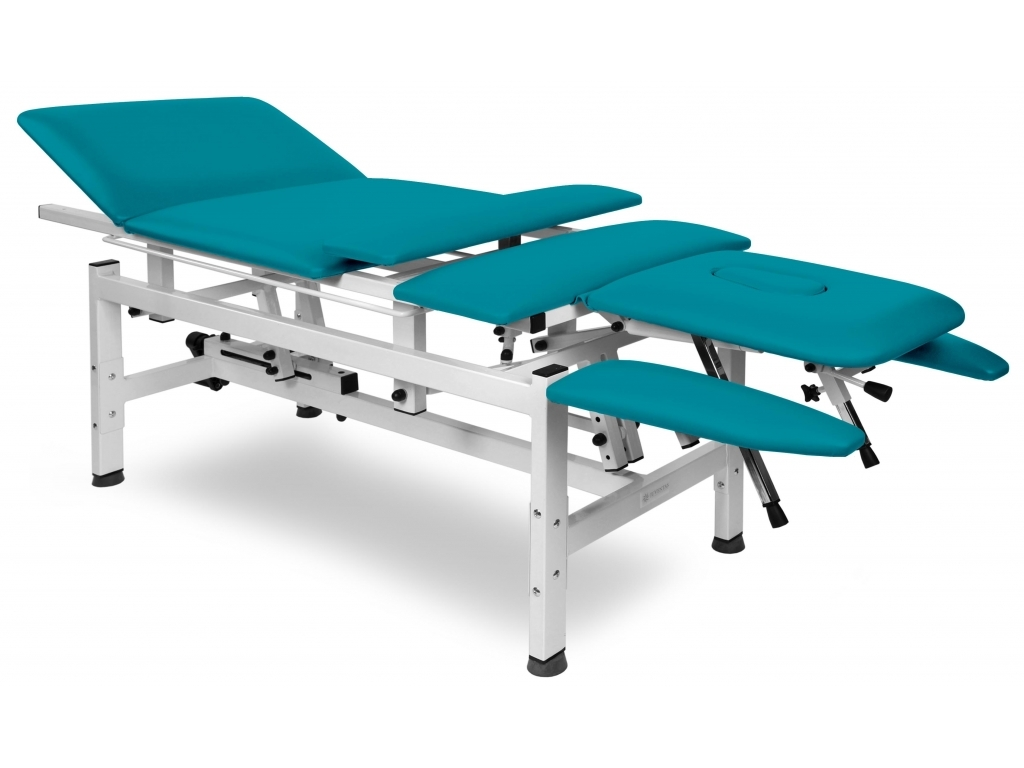 Stół do masażu i rehabilitacji JSR 4