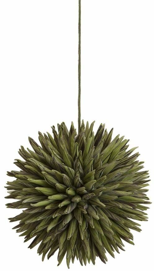Europalms sztuczna roślina SUCCULENTE SFERICA Eva, zielona, 16 cm